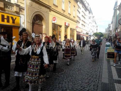 Τσεχία 1